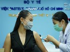 TP.HCM đề xuất doanh nghiệp được nhập khẩu vắc xin Covid-19 tiêm cho nhân viên
