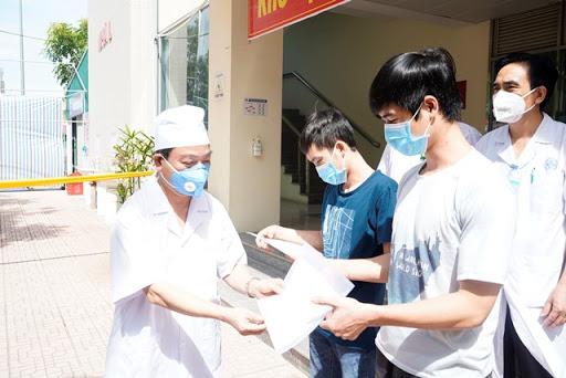 Mới: Điều kiện xuất viện đối với bệnh nhân COVID-19