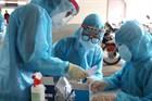 TP.HCM: Tình nguyện viên tham gia công tác phòng, chống dịch sẽ được hỗ trợ tiêm vắc xin