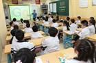 Bộ GDĐT ban hành Chương trình giáo dục phổ thông môn Ngoại ngữ 1
