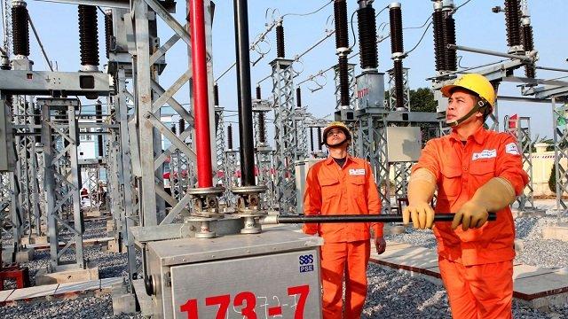 Đề nghị xây dựng Luật sửa đổi, bổ sung một số điều của Luật Điện lực