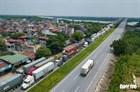 NÓNG: Chính phủ gỡ lưu thông hàng hóa, không kiểm tra xe chở hàng có QR từ 0h ngày 30-7