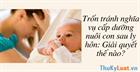 Trốn tránh nghĩa vụ cấp dưỡng nuôi con sau ly hôn: Giải quyết thế nào?