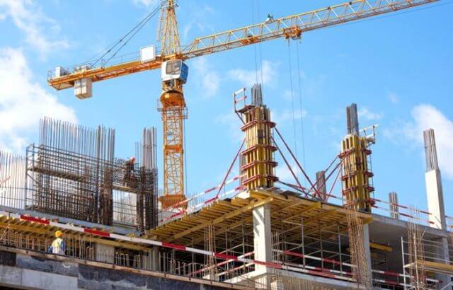 Hà Nội: Danh sách các công trình được tiếp tục thi công khi giãn cách theo Chỉ thị 17