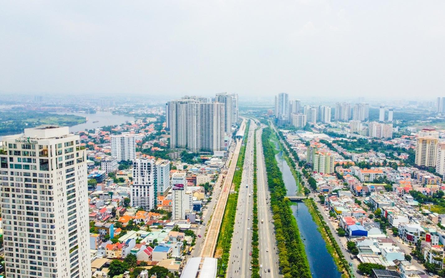 Bộ Xây dựng công bố thông tin về nhà ở và thị trường bất động sản Quý II/2021