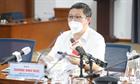 Mới: TP.HCM lên kế hoạch 2 giai đoạn chống dịch sau ngày 15-8