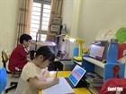 Cấp tiểu học ở TP.HCM sẽ học online mỗi tiết chỉ 20-25 phút