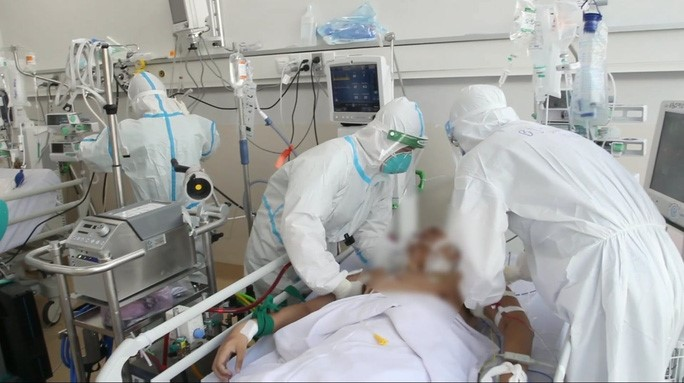 Đề xuất Covid-19 là bệnh nghề nghiệp được hưởng BHXH