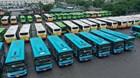 Bộ Giao thông lên kế hoạch vận tải hành khách sau giãn cách