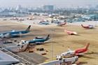 Công tác bảo trì tài sản kết cấu hạ tầng hàng không