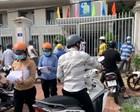 Bà Rịa - Vũng Tàu: Muốn ra khỏi tỉnh phải được UBND tỉnh cho phép!