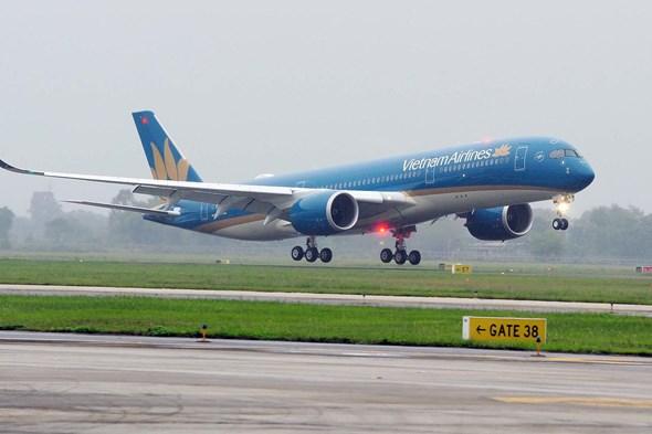 Giảm 50% giá dịch vụ cất, hạ cánh cho chuyến bay nội địa đến hết 2021