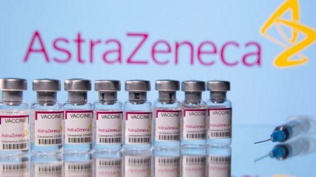Thêm 1,3 triệu liều vắc xin AstraZeneca về đến Việt Nam