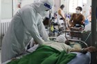 Bộ Y tế đề nghị TP HCM làm rõ 150.000 F0 chưa có mã số