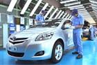 Ô tô sản xuất, lắp ráp trong nước được đề xuất tiếp tục gia hạn thời hạn nộp thuế tiêu thụ đặc biệt