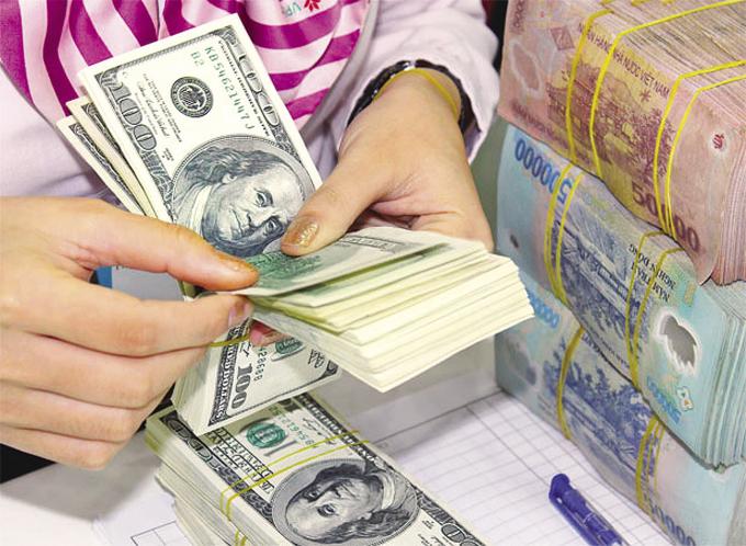 Các trường hợp khai thuế, nộp thuế bằng ngoại tệ tự do chuyển đổi