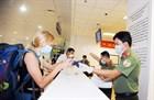 Tạo điều kiện để người Việt Nam, người nước ngoài xuất nhập cảnh thuận lợi, an toàn