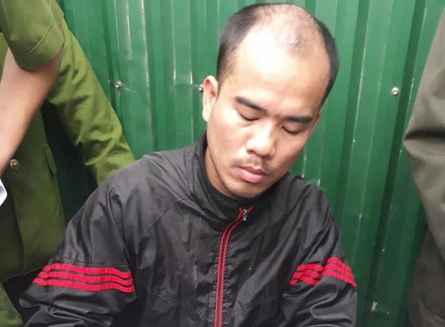 Thượng úy Phạm Cao Hoàng