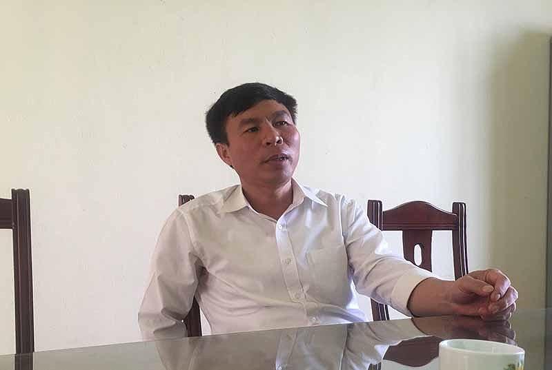 Giang hồ tấn công nông dân ở thôn Đồng Tâm, đòi bảo kê gặt lúa - ảnh 2