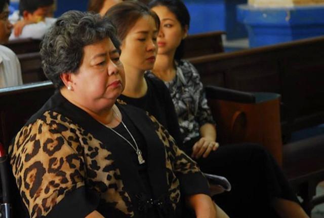 Bà Phấn tố nhóm Phương Trang chiếm đoạt của bà hơn 1.000 tỉ đồng.
