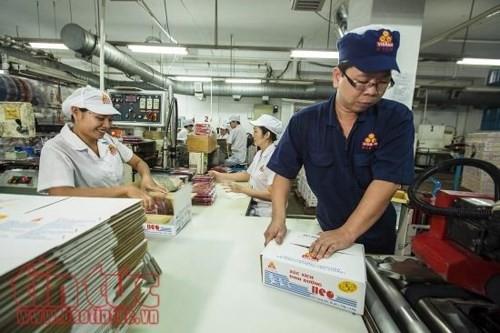 TP.HCM hướng đến môi trường làm việc an toàn lao động - Ảnh 1.