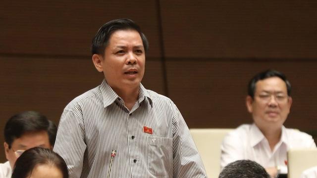 Bộ trưởng Nguyễn Văn Thể: Phải theo dõi tài sản cán bộ ngay từ đầu - Ảnh 1.