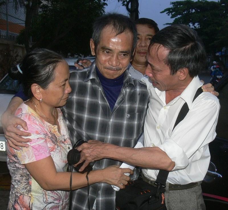 Hết thời hiệu xử lý những người làm oan ông Huỳnh Văn Nén - ảnh 1