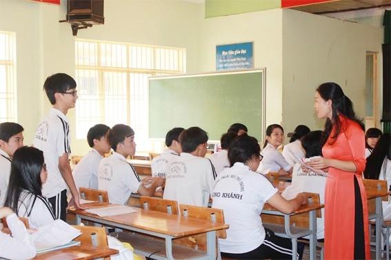 TP.HCM tuyển hơn 400 giáo viên và nhân viên cho năm học mới - Ảnh 1.