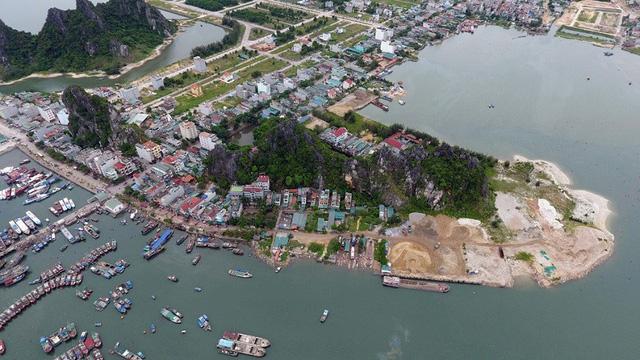 Thị trường bất động sản ở 3 khu vực dự kiến được công nhận đặc khu diến biến rất phức tạp (Ảnh minh hoạ).