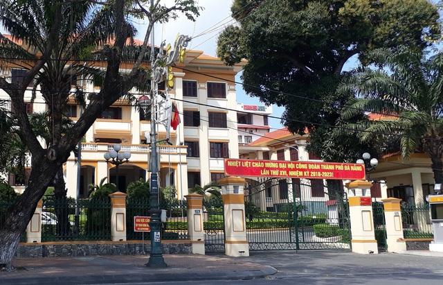 Thành ủy Đà Nẵng