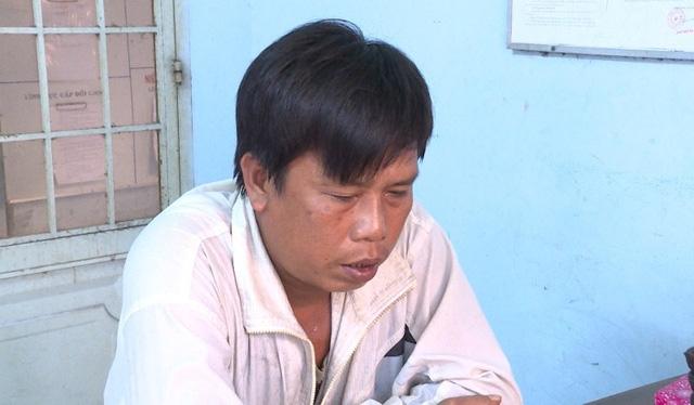 Nguyễn Tấn Phát, thời điểm bị công an mời lên làm việc