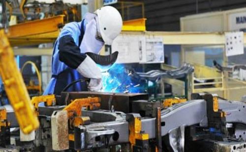 Kinh tế Việt nam 2018 được dự báo tăng trưởng 6,8%.