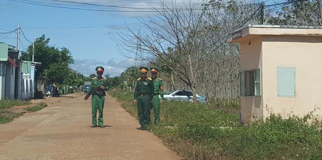 Bộ Quốc phòng thông tin chính thức vụ nổ kho đạn lữ đoàn 273 - Ảnh 2.