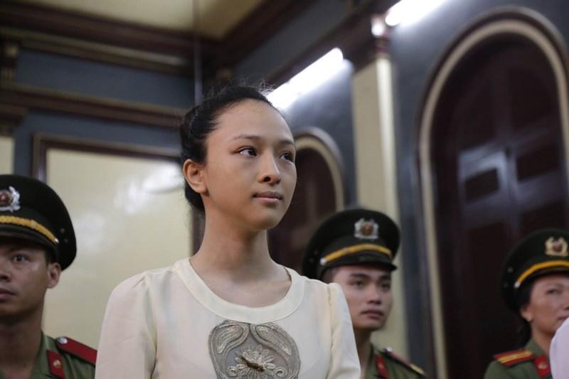 Phương Nga từ chối các luật sư bảo vệ  - ảnh 1