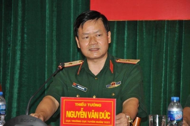 Bộ Quốc Phòng phủ nhận tin Thượng tướng Phương Minh Hòa bị bắt - ảnh 1