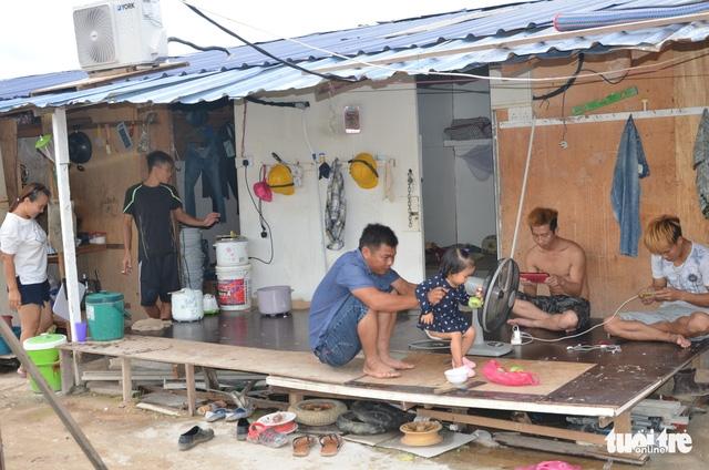 Sẽ bảo vệ quyền lợi cho 41 người Việt bị bắt ở Malaysia - Ảnh 1.