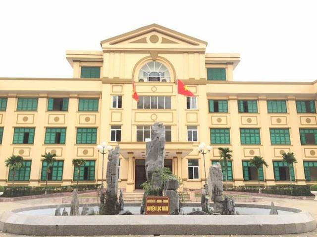 Chủ tịch huyện Lục Nam cho biết sẽ kỷ luật nghiêm khắc những cá nhân, tập thể liên quan và kiến nghị thu hồi giấy phép của doanh nghiệp này.