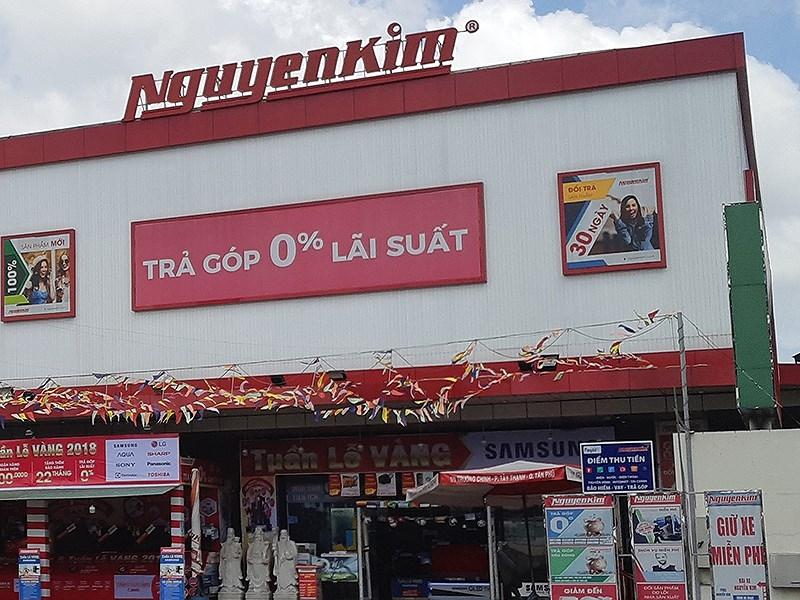 Tổng cục Thuế nói gì về vụ Nguyễn Kim trốn thuế? - ảnh 1