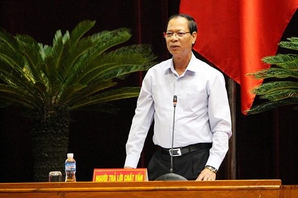 Quảng Ninh nói không với việc xây thêm nhà máy xi măng, nhiệt điện - Ảnh 1.