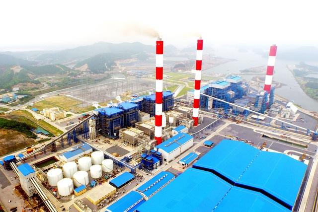 Quảng Ninh nói không với việc xây thêm nhà máy xi măng, nhiệt điện - Ảnh 2.