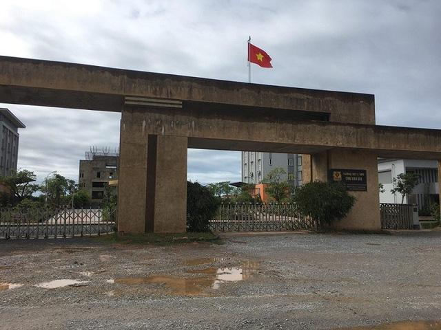 Trường THCS và THPT Chu Văn An