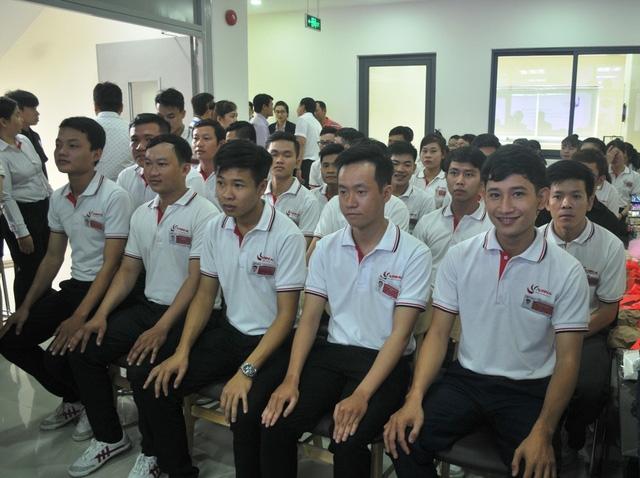 Tính đến thời điểm hiện tại, Trung tâm dịch vụ việc làm Đồng Tháp đã dưa trên 1.000 lao động ra nước ngoài làm việc