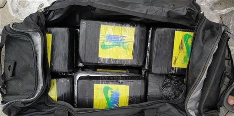 Thép Pomina 2 thông tin vụ 100kg cocaine trong container - ảnh 1