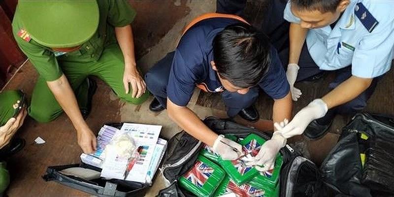 Thép Pomina 2 thông tin vụ 100kg cocaine trong container - ảnh 2