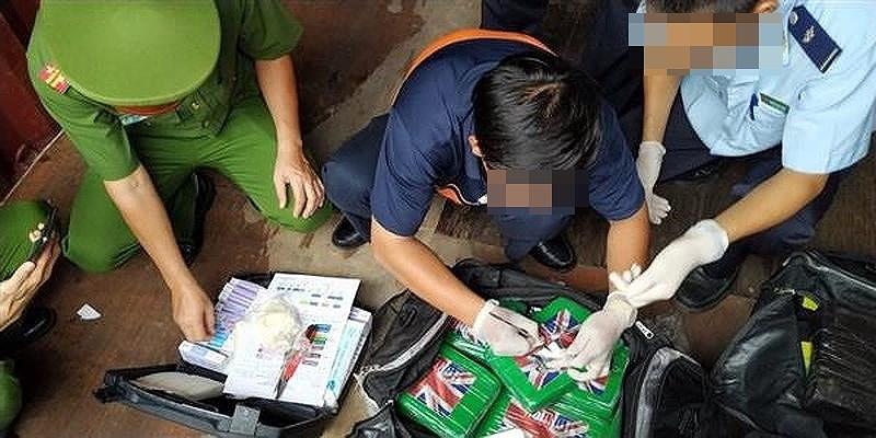 Thép Pomina 2 thông tin vụ 100 kg cocaine trong container - ảnh 2