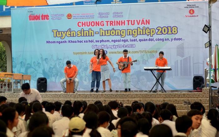 Công bố đề thi tham khảo THPT quốc gia 2018 trong tuần tới - Ảnh 4.