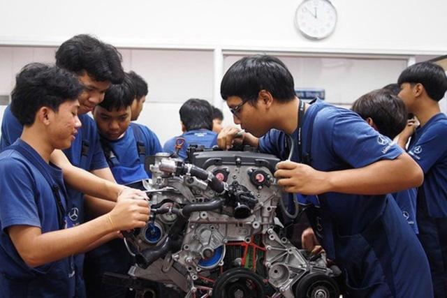 Hướng đến kinh tế 4.0, Thái Lan không nói suông - Ảnh 1.