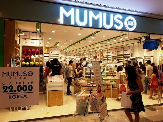 9 doanh nghiệp mỹ phẩm Hàn Quốc đã tố Mumuso cạnh tranh không lành mạnh (Ảnh minh họa)