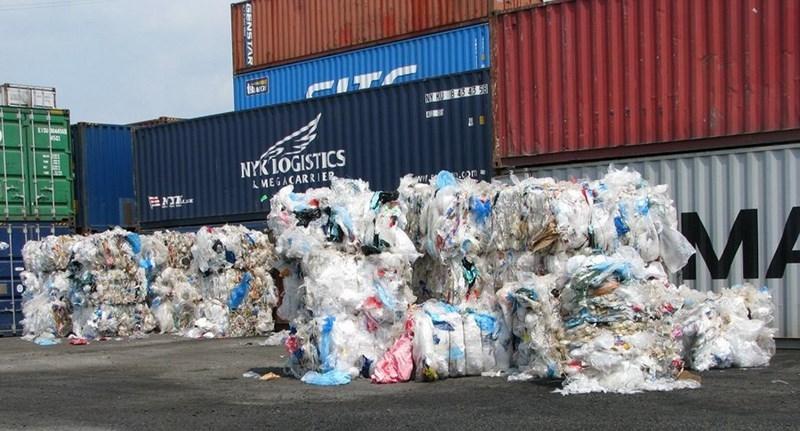 Nhập 44.000 tấn phế liệu chỉ với 1 chứng nhận giả? - ảnh 1