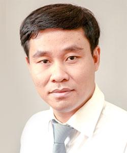 Phó Giám đốc Đại học Quốc gia Hà Nội - Nguyễn Hoàng Hải. Ảnh: NVCC.